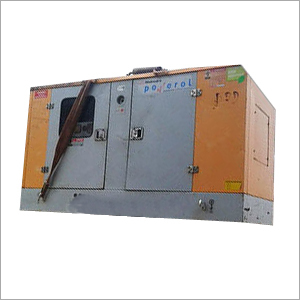 Used Electric Generator