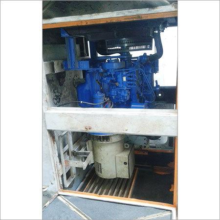 Used Diesel Generator Set