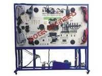 AUTO ELECTRICAL TRAINING STAND