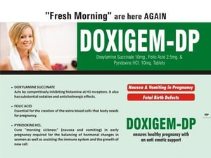 Doxylamine Succinate Tablets