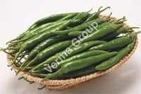 Green Chillie Oleoresin (3.3% Capsaicin)