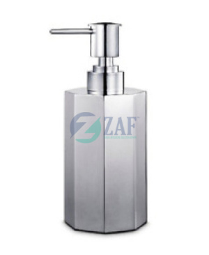 Table Top Manual Soap Dispensers