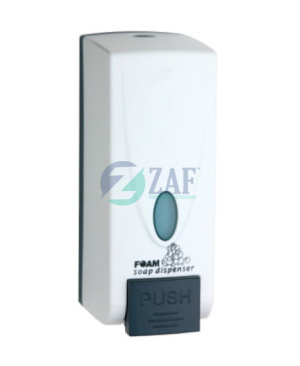 1000ml Manual Soap Dispenser