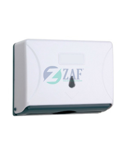C - Fold Tissue Paper Dispensers