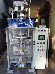 Auger Cup Filling Machine