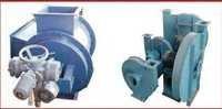 Air Slide Diverter & Blower