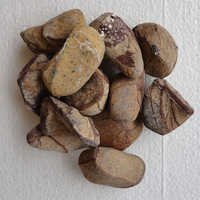 Forest Brown Pebbles