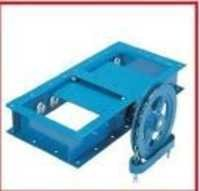 Rack & Pinion Slide Gate