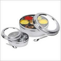 S.S See Through Spices Dabba