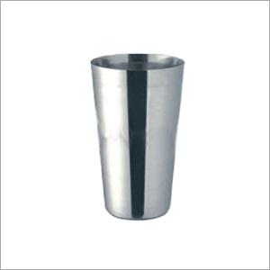 S.S Plain Glass Heavy