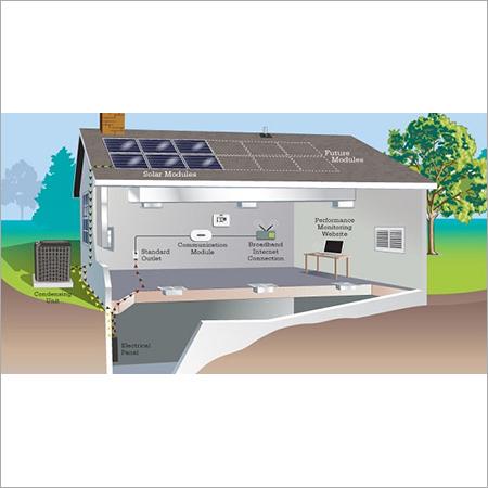 Home Solar Solution