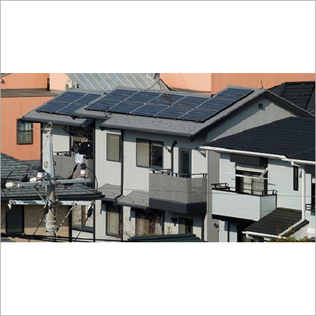 Commercial Solar Solution
