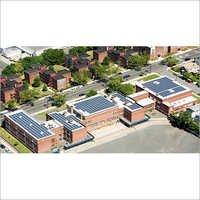 School Solar Solution