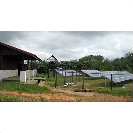 Village Solar Solution