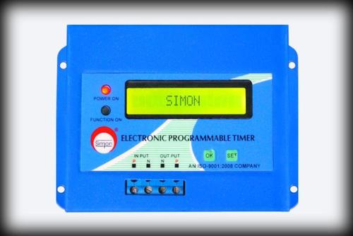 Electronic Programmable Timer
