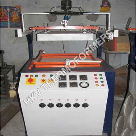 Dona Making Machines