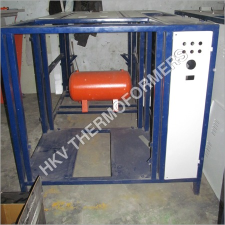 Disposable Glass Machine
