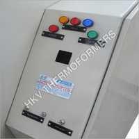 Machines Control Panels