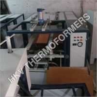 Plate Dona Making Machine