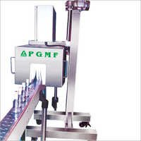 Shrink Sleeve Machine