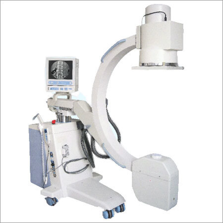 Portable X - Ray Machine