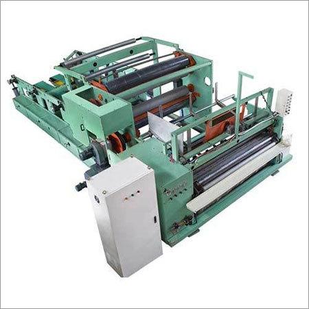 Roll Polish Machine