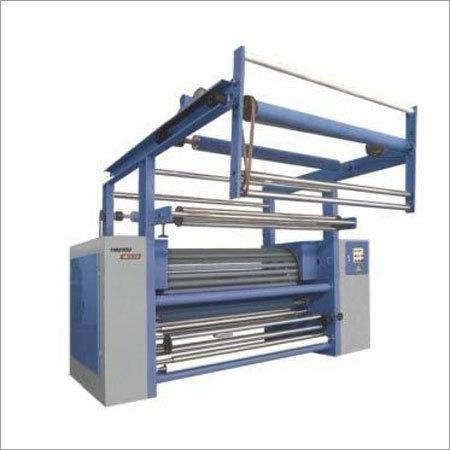 Textile Velvet Machine
