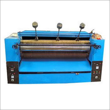 Textile Plating Machine