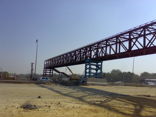 Construction & Infrastructure Equipments