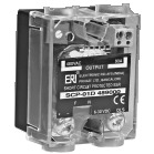 Single Phase Short Circuit Protected SSR