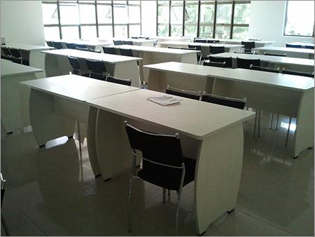 Biology Lab Table