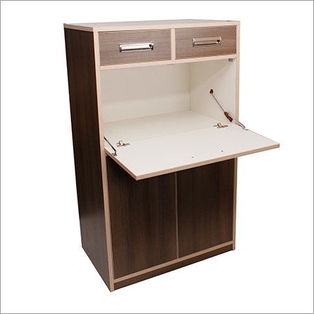 Wooden Multi-Purpose Cabinet