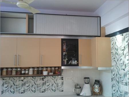 Sliding Storage Cabinets