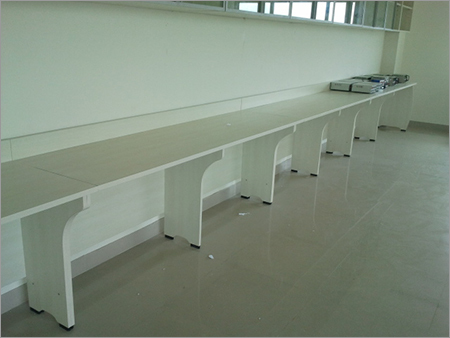 Physics Experiments Table