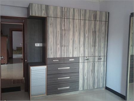 Wooden Wardrobe Cabinets