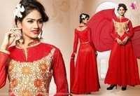 Wholesale Partywear Gowns Online Jetpur