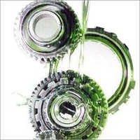 Industrial Gear Oils