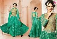 Wholesale Rate 1 Pcs Gowns Online jetpur