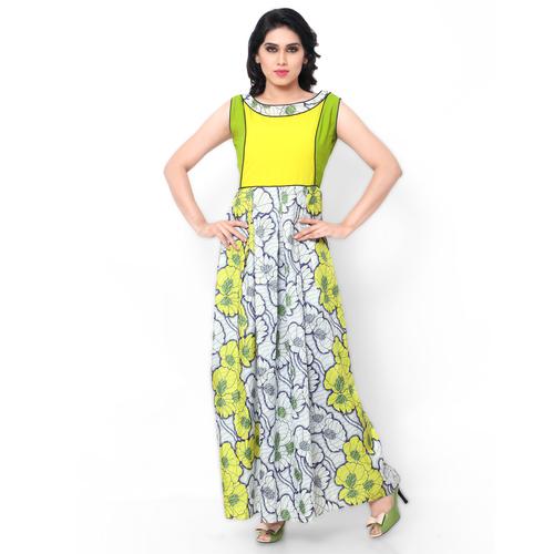 IB Designer gown