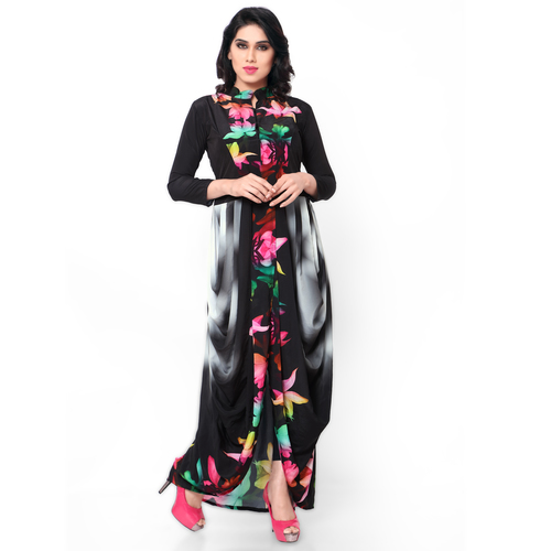 Exclusive Gown Designer