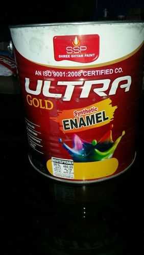 Ultra Gold Red