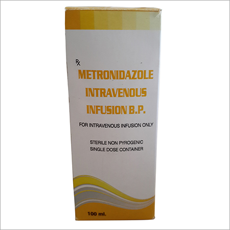 Metronidazole  Infusion