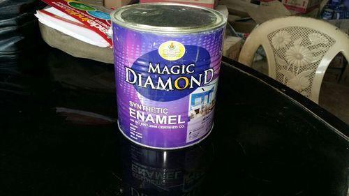 Magic Diamond Enamel