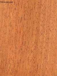 African Mahogany Veneers