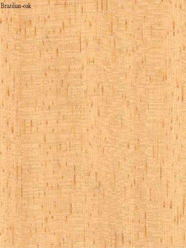 Brazilian-Oak Veneers