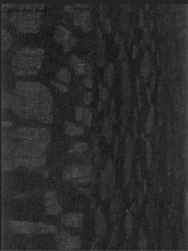 Carbolo-Dyed-Black Veneers