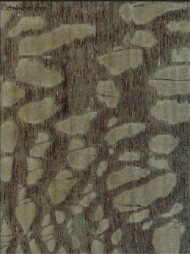 Carbolo-Dyed-Gray Veneers