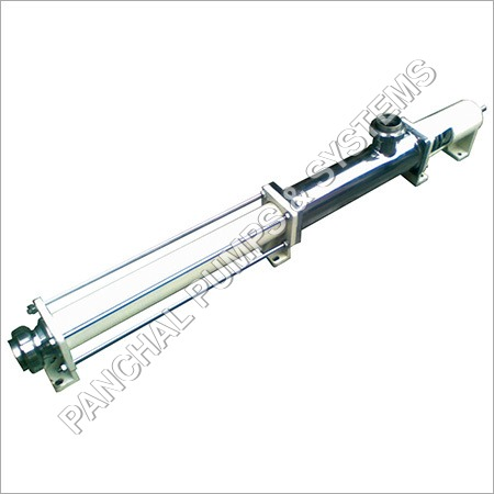 Sanitary / Hygienic Quick Clean Pump / Food Pump