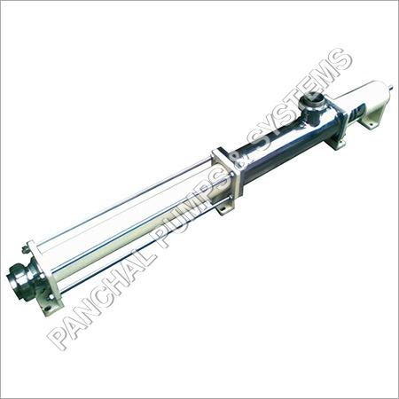 Sanitary / Hygienic Quick Clean Pump / Food Pump