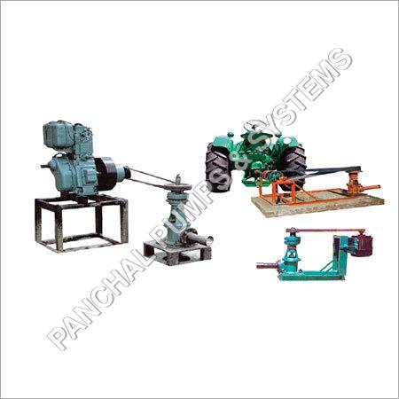 Irrigation Pump / Borehole Line Shaft Pump /